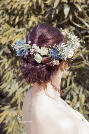 Wedding-Updo-with-Flower-Crown